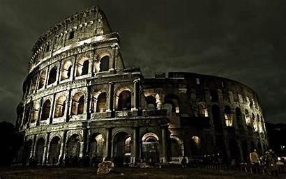 Architecture Roman Colosseum Wallpapers 1920 1440