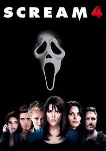 Scream 4   Movie fanart   fanart.tv
