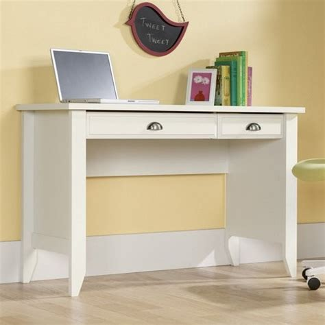 Shoal Creek Desk Canada by Sauder Shoal Creek Computer Desk White Contemporary