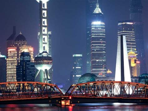 20 Things You Didn't Know About Shanghai - Business Insider