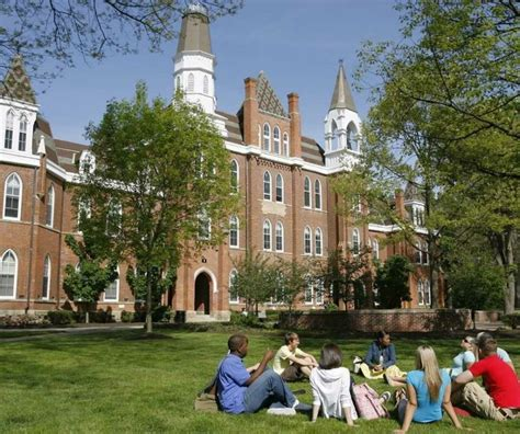 home otterbein university