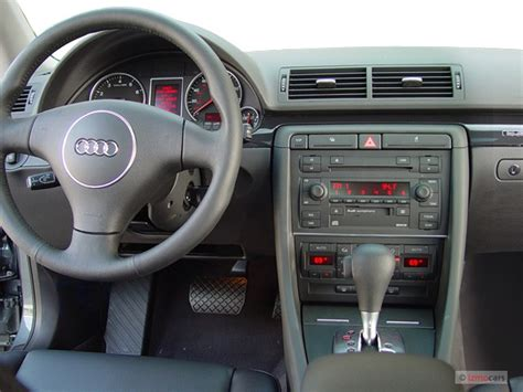auto manual repair 2003 audi rs6 instrument cluster image 2003 audi a4 4 door sedan 1 8t quattro awd auto dashboard size 640 x 480 type gif