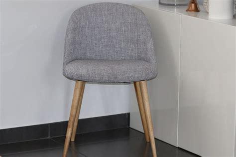 maison du monde chaise de bureau chaise mauricette la chaise de chez maisons du