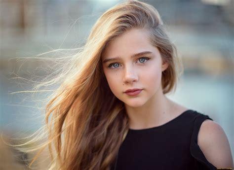 Фото красивых девушек 2020 Перуница