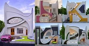 Top, Modern, House, Design, Ideas, For, 2021