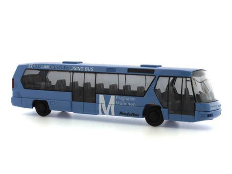 Rietze 60148 Neoplan Metroliner Stadtverkehr Freising