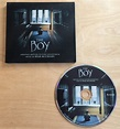 Lakeshore Records — The Boy (Original Motion Picture ...