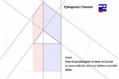 Jped Geometry Equal Theorem Parallel Using Maths
