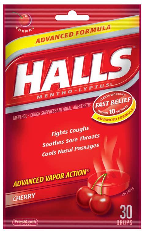 Halls Cough Drops Only $0.50 at Rite Aid! | Mojosavings.com