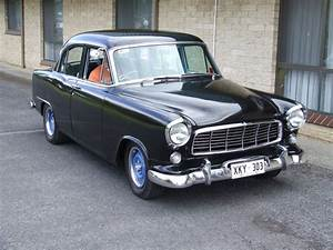 1956 Holden Fj Holden Panel Van Estate Wagon