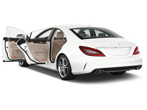 mercedes benz biome doors open image 2015 mercedes benz cls class 4 door sedan cls400