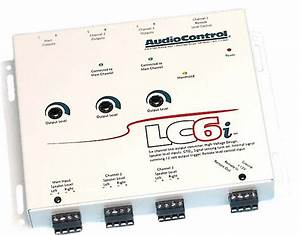 Audio Control Lc6i Wiring Diagram