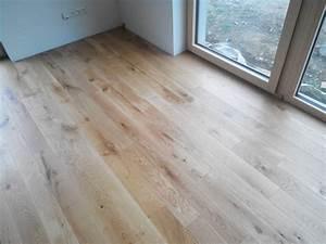 Směr pokládky dřevěné podlahy