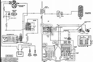 98 Chevy Alternator Wiring Diagram