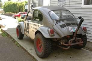 VW Beetle Baja Bug