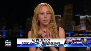 Trump Senior Adviser Promotes Trump Endorsement From ...