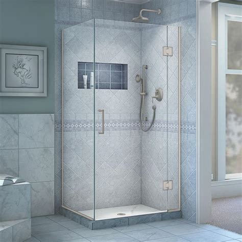 home depot shower doors corner shower doors shower doors showers the home depot