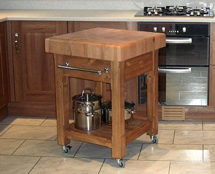movable butcher block kitchen island movable butcher block kitchen island with drawer and shelf 7044