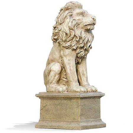 Outdoor Lion Statue Walmart