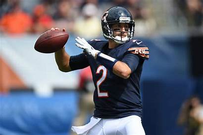 Quarterback Bears Chicago Chiefs Brian Hoyer Quarterbacks
