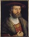Historic Beer Birthday: William IV, Duke of Bavaria ...