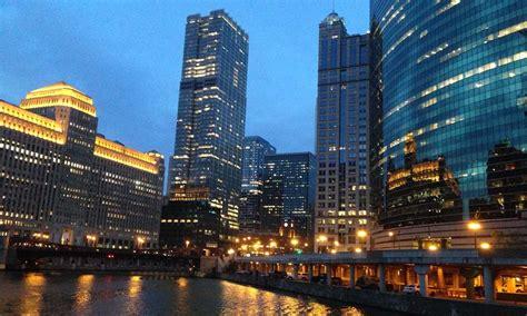 chicago illinois business travel destinations