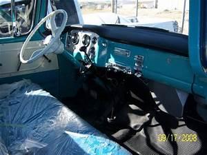 1958 Gmc 1  2 Ton Pickup