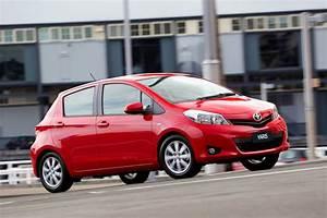 Toyota Yaris Dynamic Business : toyota yaris yr review photos caradvice ~ Medecine-chirurgie-esthetiques.com Avis de Voitures