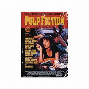 Xxl Poster Kaufen : pulp fiction xxl poster hauptplakat uma thurman xxl poster jetzt im shop bestellen close up gmbh ~ Markanthonyermac.com Haus und Dekorationen