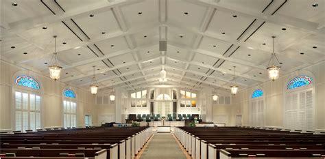 jackson ryan architects river oaks baptist sanctuary