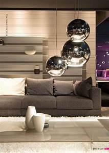 Luminaire Salon Design : luminaire design salon ~ Teatrodelosmanantiales.com Idées de Décoration