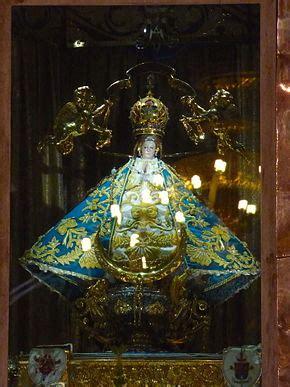 Virgen De San Juan Images Our Of San Juan De Los Lagos