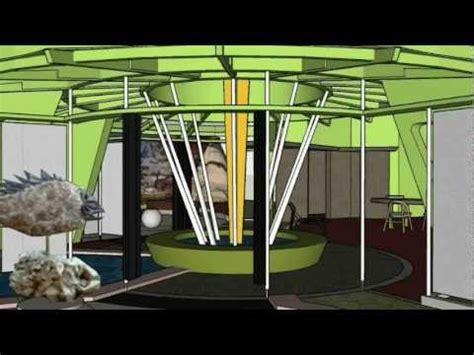 forbidden planet home  dr morbius youtube