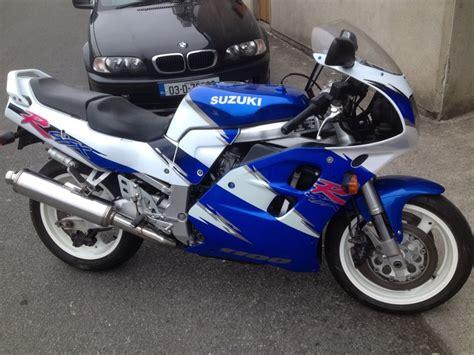 93 Suzuki Katana by 93 Gsxr 1100 School Gsxr Gsxr 1100