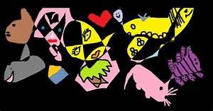 Puertas A La Imaginaci U00d3n  Mi Primera Obra De Arte Digital