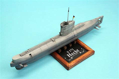 U Boat Hai by The Ship Model Forum View Topic German Navy U Boats