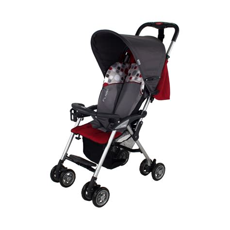 Combi Stroller: Lightweight, Safe, Compact, and Affordable   Nikos Tours