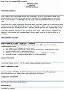 Long Term Unemployed CV Example What Are The Essential Parts Of A College Essay Cover Letter Template Unemployed Long Term Pics Photos Cover Letter Sample Basic Date Contact Or