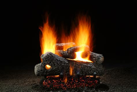 gas logs for fireplace gas logs countryside stove chimney
