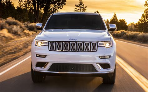 jeep grand cherokee summit wallpapers  hd images