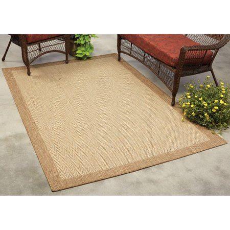 outdoor rugs walmart mainstays herringbone indoor outdoor rug walmart