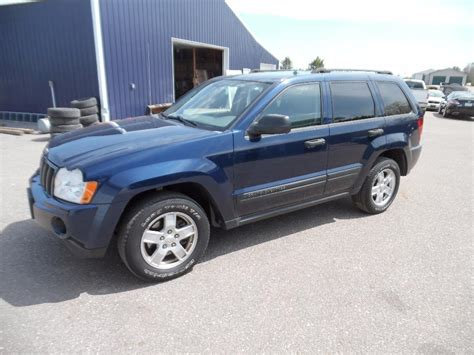 volvo jeep 2005 we sell your stuff inc auction 64 in park rapids