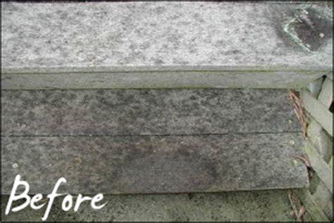 ann arbor michigan deck restoration deck cleaning