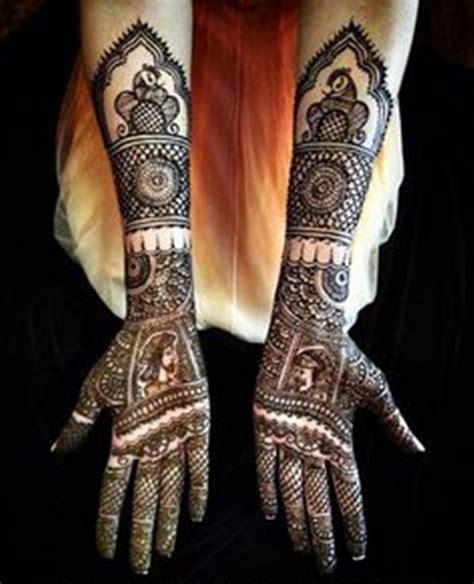 Mehndi Designs 2013 For Pakistani Brides   Life n Fashion