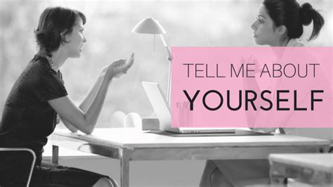 """How Do You Anwers """"tell Me About Yourself?"""". Movie Poster Design Template. Speech Pathology Graduate Programs Requirements. Avery 8366 Labels Template. Cd Label Template Psd. Work Order Template Excel. Change Of Address Form Template. Quarter Fold Greeting Card Template. Cash Register Closeout Template"""