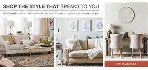 Home Décor: Rugs, Furniture and Accents