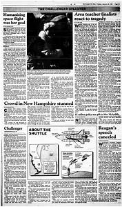 Astronauts Likely Survived Challenger Explosion - Pics ...