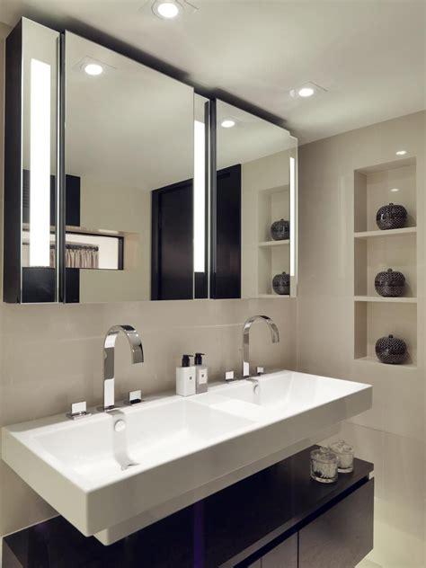 Ensuite Bathroom Sinks by Hoppen Couture Hoppen Interiors Bathroom