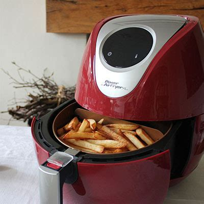 Power Air Fryer XL   Daily Express