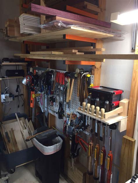 barry hock woodworking workshop